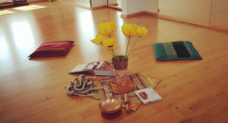 Tanz- und Yogastudio Saphir